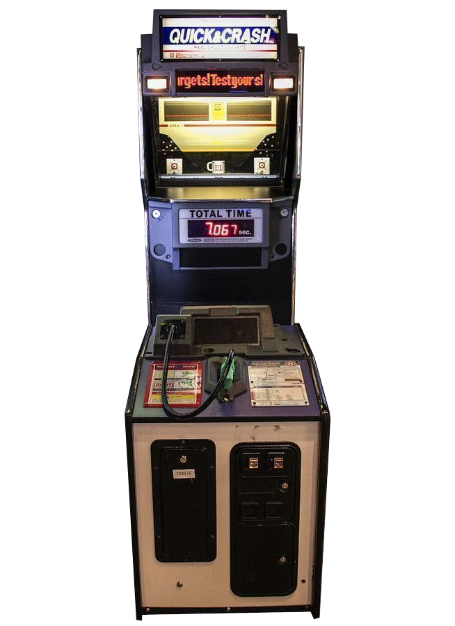 Quick Video On Applying 3d Fiber Lash Mascara: Arcade Club: Europe's Largest Free Play