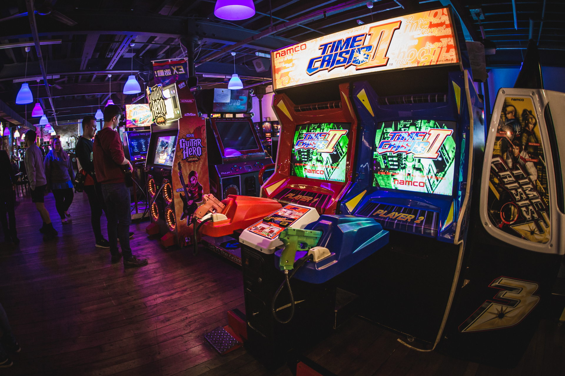 Arcade Club Europe S Largest Free Play Video Pinball Arcade In Bury Leeds More Than 300 Modern And Classic Arcades